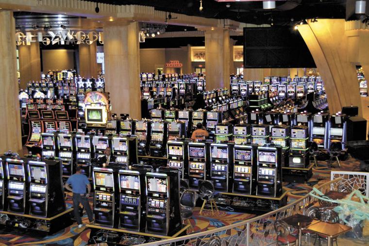 Gambling age 18 united states
