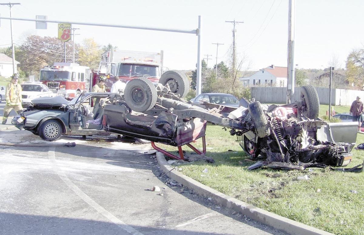 Car Accident Wilmington Nc Yesterday
