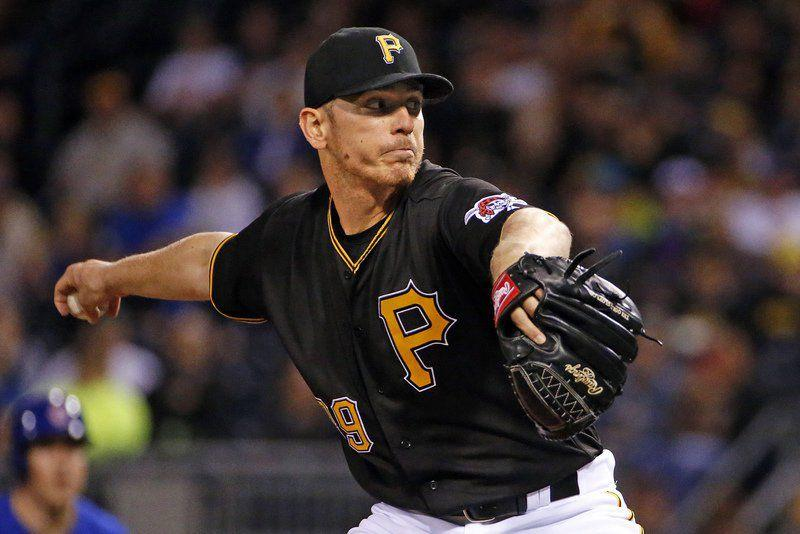 Pirates face elimination after another loss to Cubs | Local Sports | ncnewsonline.com