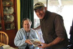 For seniors, Meals on Wheels 'more than just a meal'