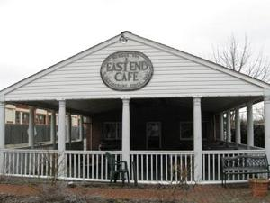 East End Cafe closes