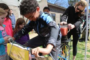 Environmental sustainability on display at NCCL's Greenfest