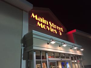 Main Street Movies 5 opens to positive reviews