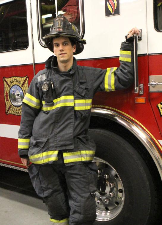 get to work  aetna firefighter says job is  u2018rewarding