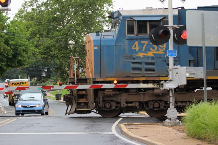 Safety Improvements Planned For Main Street Railroad