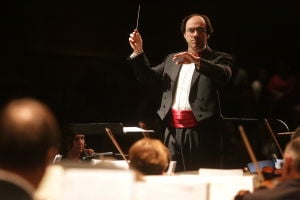 'A labor of love': Newark Symphony Orchestra celebrates 50th year