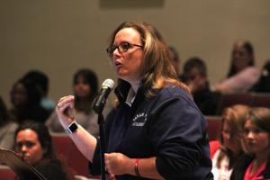 Christina School Board saves music program, Sarah Pyle Academy from cuts