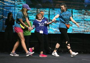 UDance raises $1.8 million to fight childhood cancer