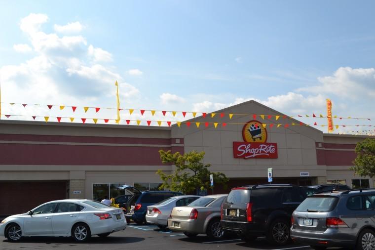 New Shoprite Opening In Staten Island