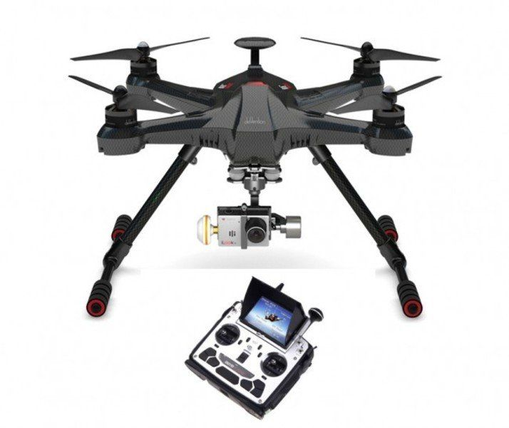 Outdoors: FAA sets new drone regulations | Sports ...