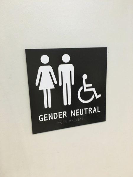 Nhs Designates New Gender Neutral Bathrooms Local News