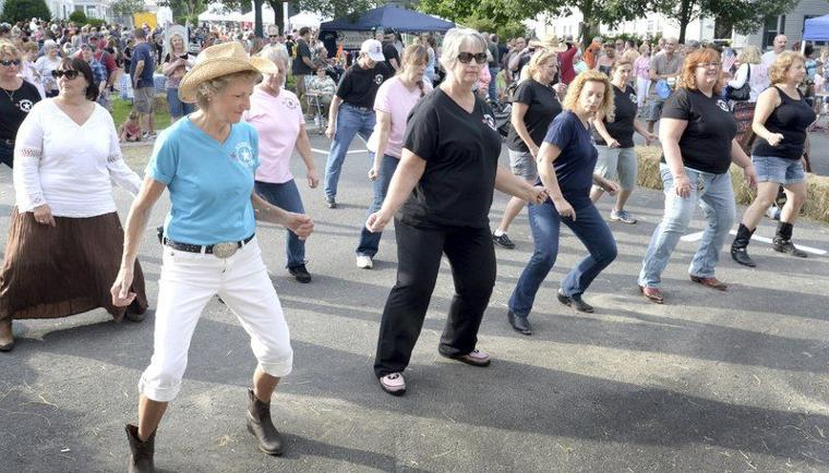 Summer hoedown - The Daily News of Newburyport: Local News