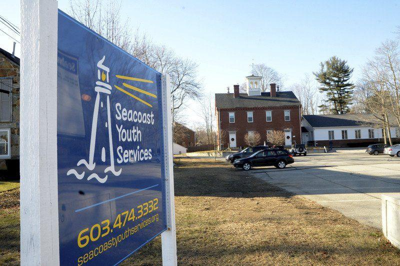 Substance abuse recovery center won't move to Sanborn School
