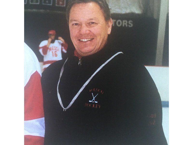 MA H.S.: Hall Of Fame Hockey Coach Driscoll Remembered As Gentleman, Educator