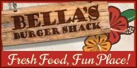 Bella's Burger Shack