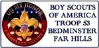 Boy Scouts - Troop 53
