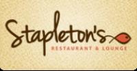 Stapleton's Restaurant