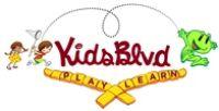 Kids Blvd.