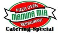 Pizza Oven Mamma Mia