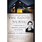 NYT bestselling author Charles Graeber to appear at Festival of Books