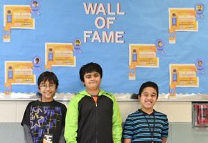Flanders students are top 10 math problem solvers in New Jersey