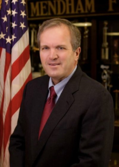 Neil Henry Jr.