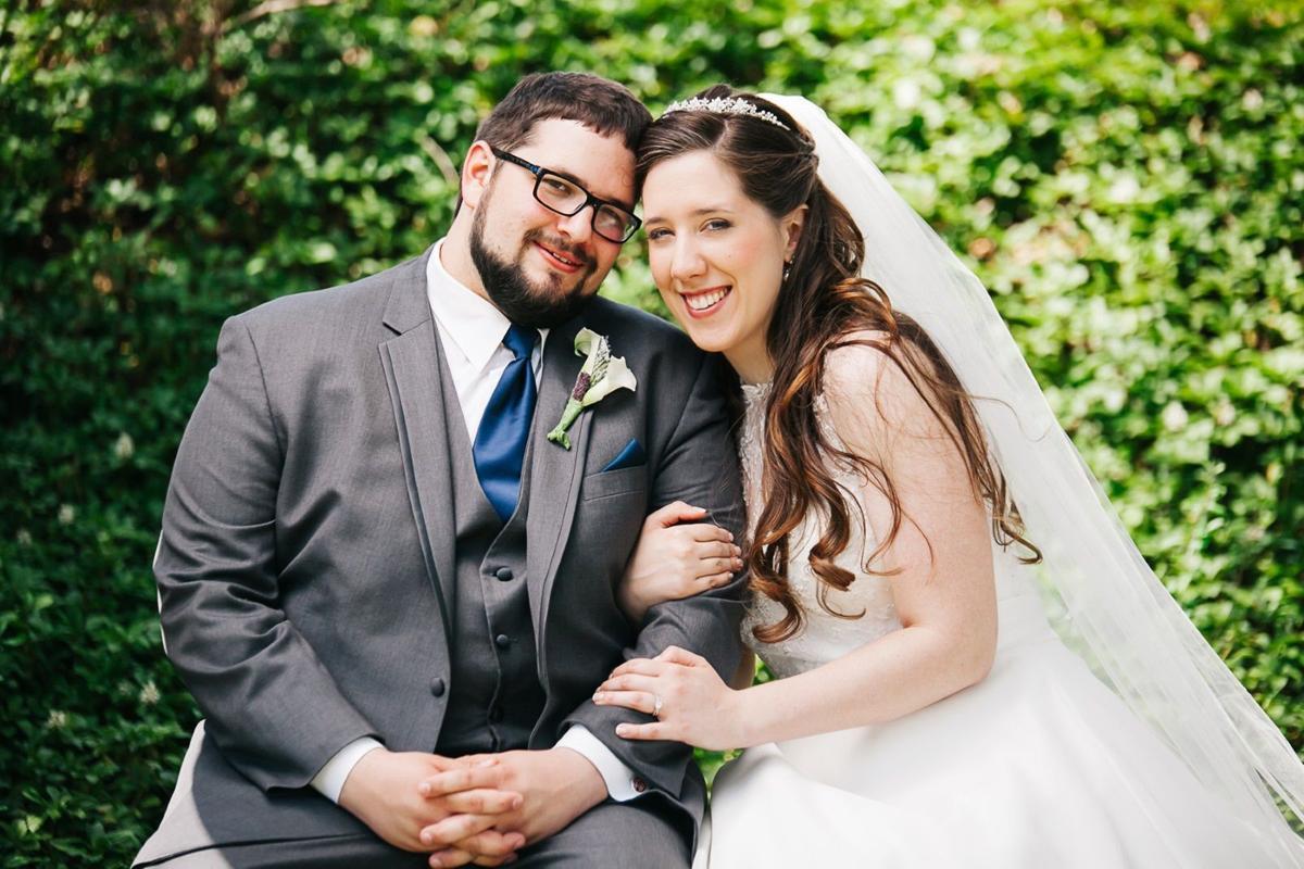 Wedding announcement: lauren elizabeth ide is married to jonathon ...