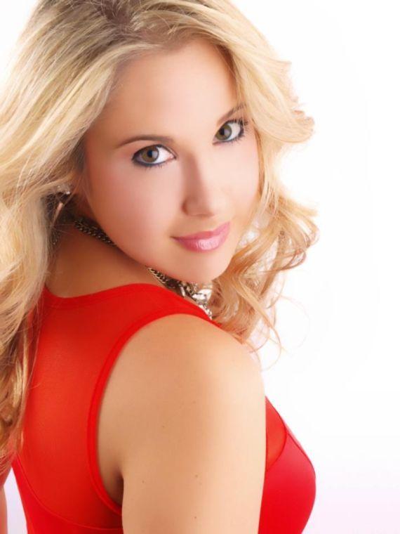 Olivia DeMattio