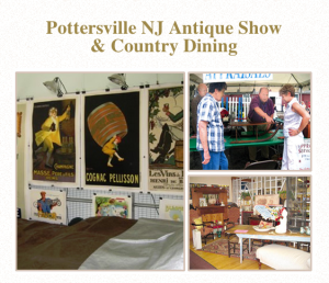Homemade cooking, collectibles featured at annual antiques show