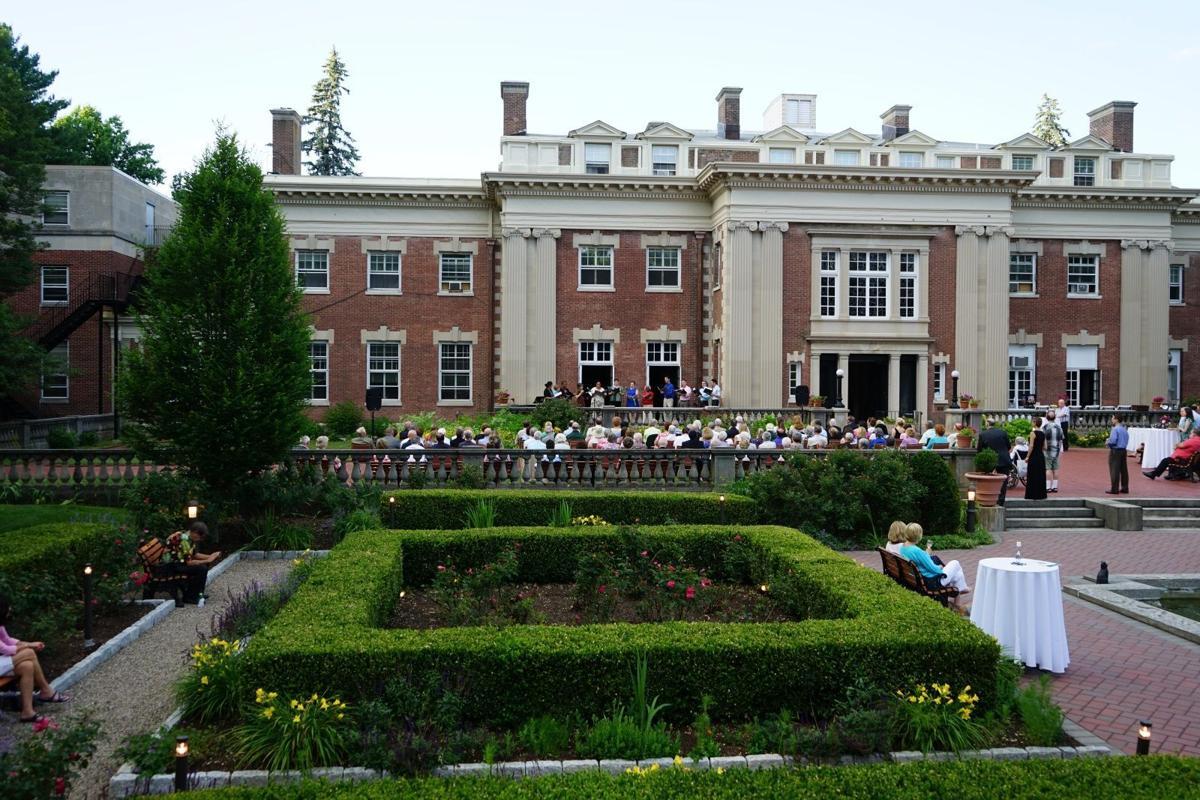 Loyola Center Hosts Philanthropic Event June 25 In Morristown Morris NewsBe