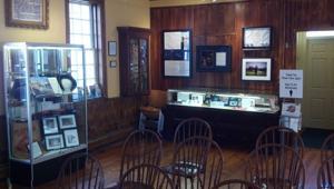 Local Museum Exhibit