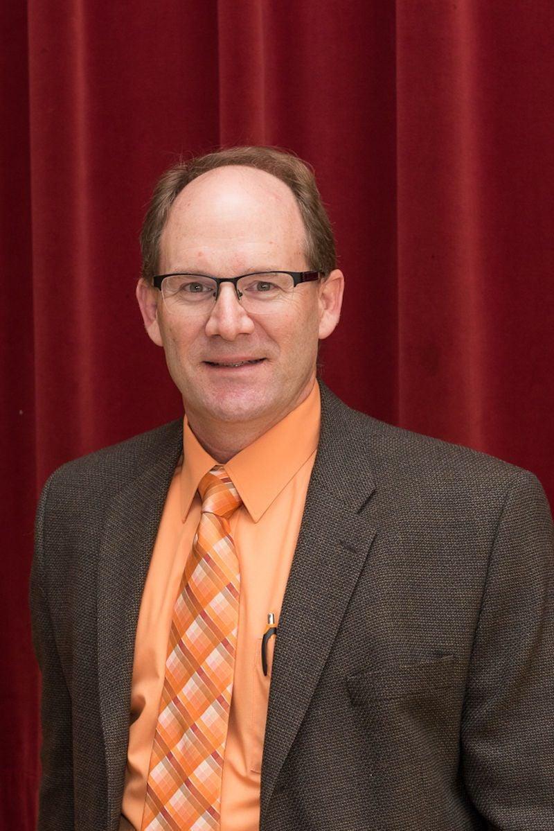 Joel Biggers