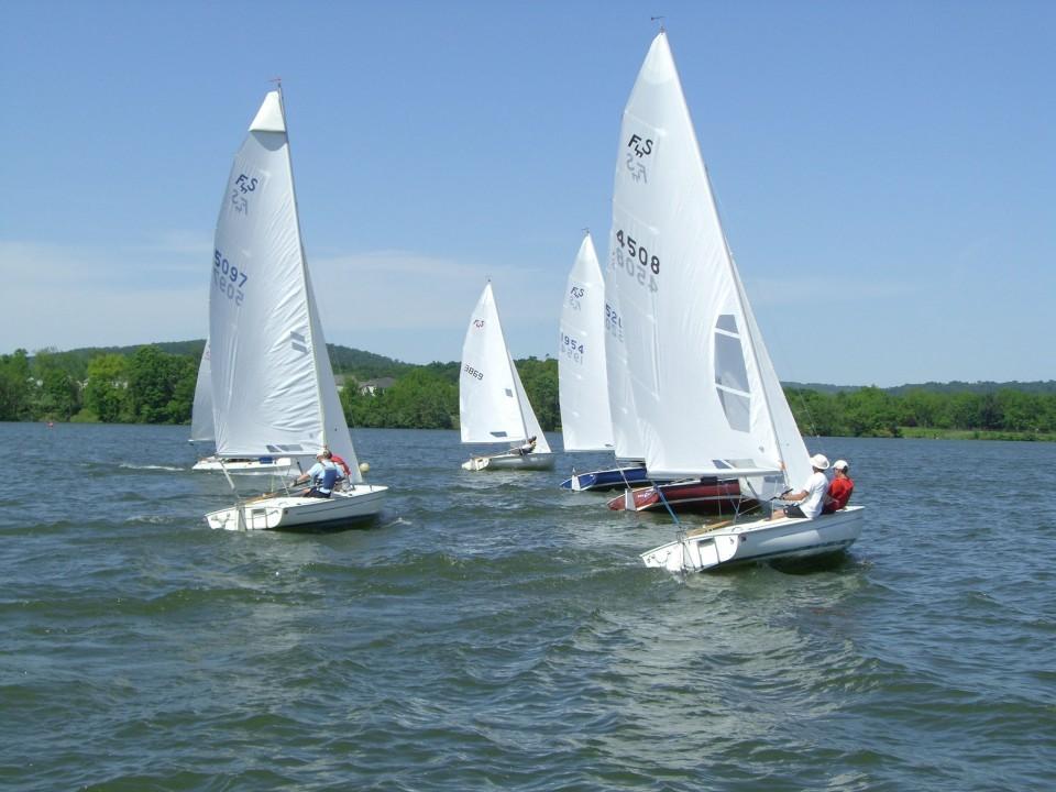 Hunterdon Sailing Club