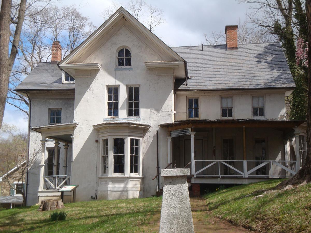 Solitude House Museum will open during Hunterdon Museums Heritage Days