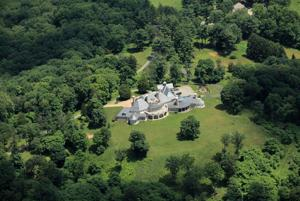 Mountain estate sells for $12.8M in Bernardsville