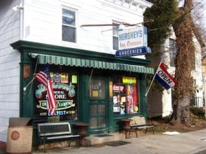 Jerolaman's General Store in B'ville to close