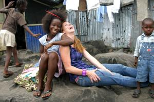Bernardsville native returns to Ebola-stricken Liberia