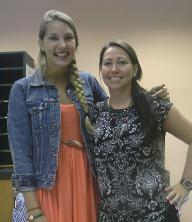 New Teachers in Watchung