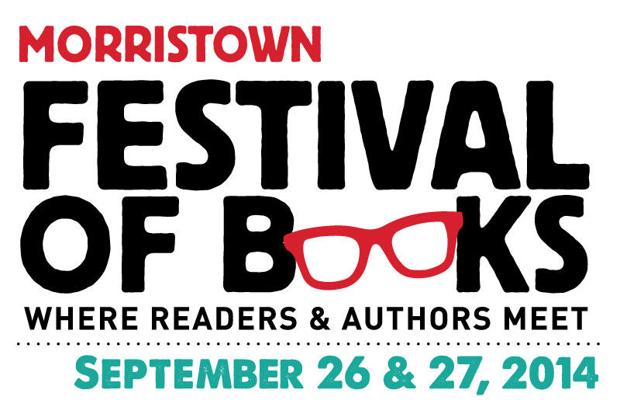 Time to buy tickets for Morristown Festival of Books' featured author