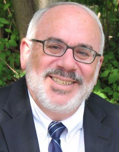 Rabbi David Nesson