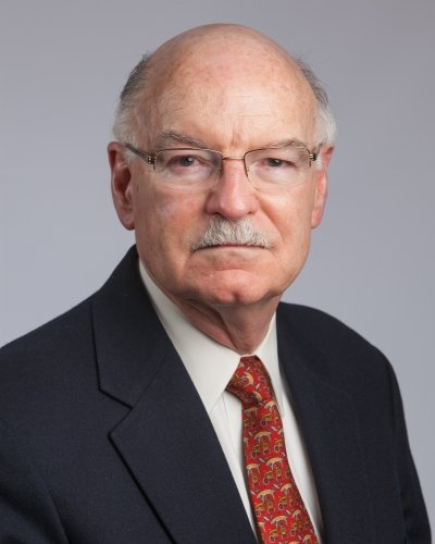 Robert Frawley
