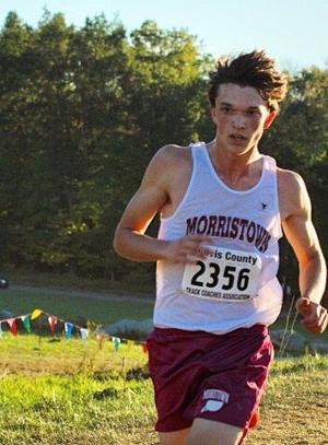 Celebrate Morris Township 5K run is May 2