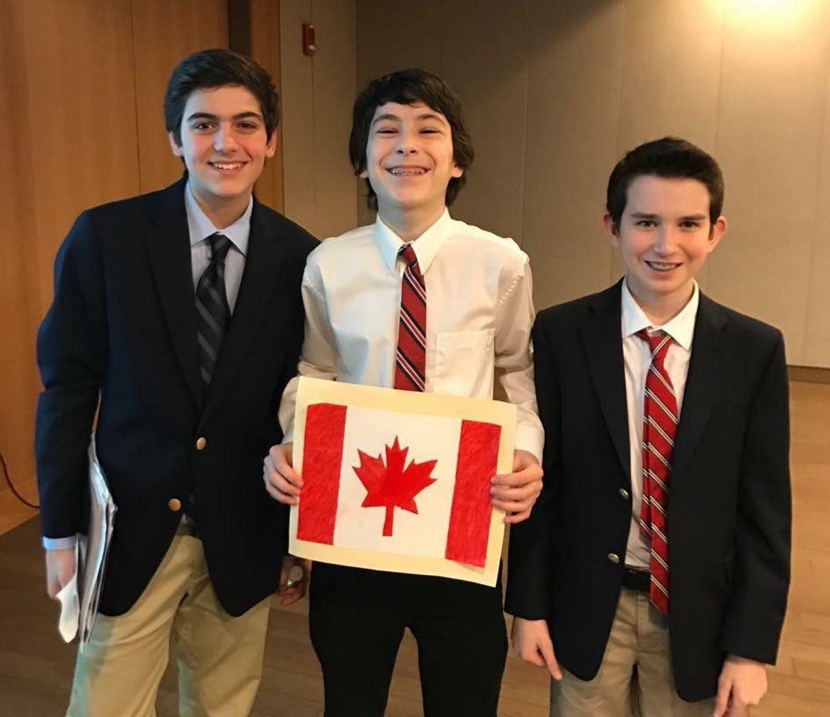 Future Diplomats
