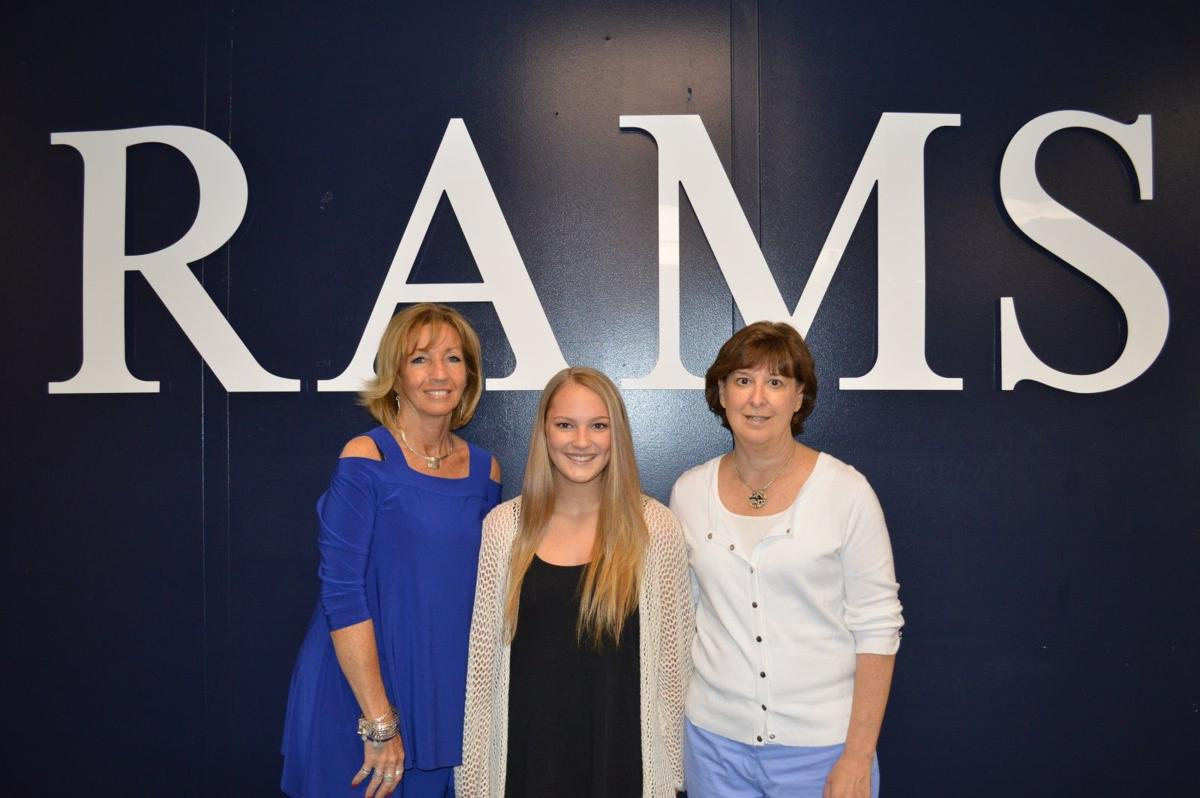 randolph high school juniors selected for prestigious summer randolph high school juniors selected for prestigious summer programs