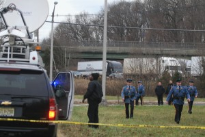 test4State Police investigate