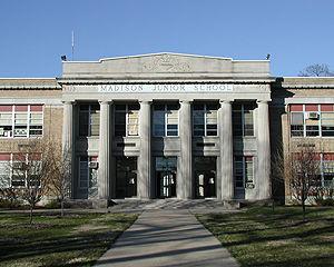 The Madison Junior School