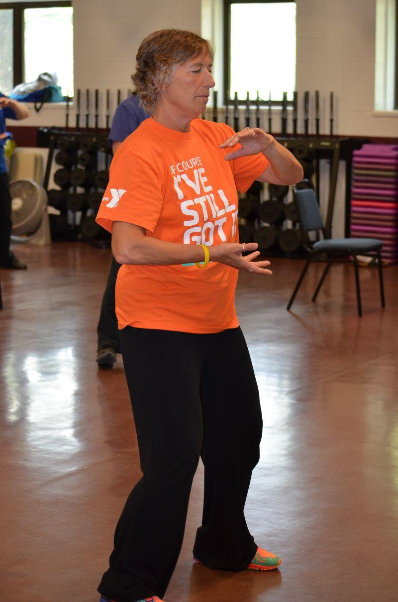 YMCA to host classes to prevent senior falls on Sept. 22