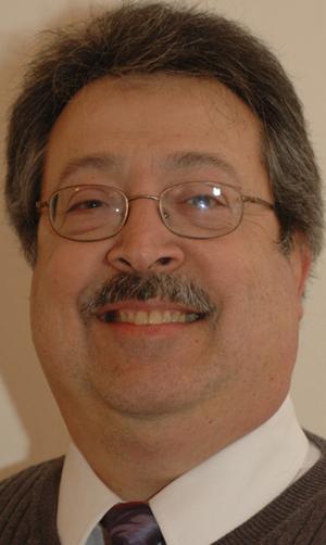 Dr. Vincent Esposito