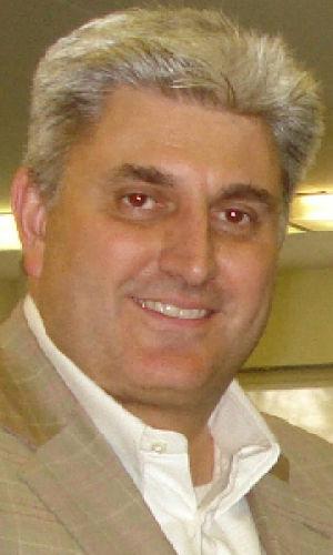 Councilman Robert Catalanello