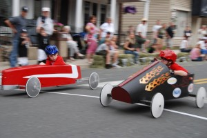 Soap Box Derby coming to Main Street once again June 2